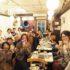 2018年9月26日(水)「関西ライターズリビングルーム」第十八夜「和菓子とおみやげ」。ゲスト:せせなおこさん&嶋田コータローさん。無事終了しました。