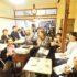 「関西ライターズリビングルーム」第二十二夜、ゲストは「Meets Regional」編集長、竹村匡己さん。無事に終了しました。